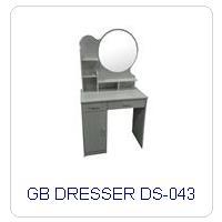 GB DRESSER DS-043